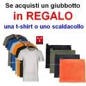 REGALO (t-shirt o scaldacollo)